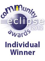 Eclipse Award Winner
