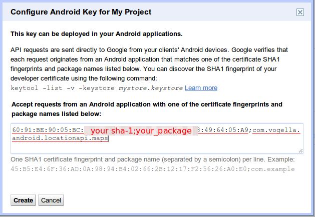 Google Maps Android API v2 - Tutorial