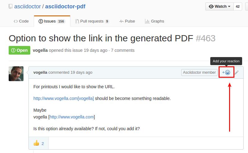 Using AsciiDoc and Asciidoctor to write documentation - Tutorial