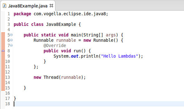 default value of string in java