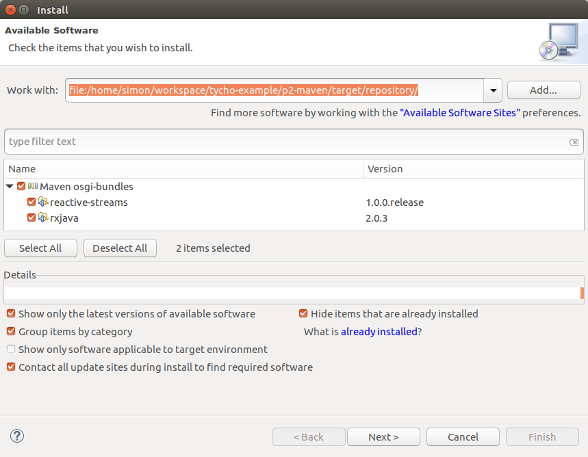 How to create Eclipse plug-ins from Java libraries (JAR