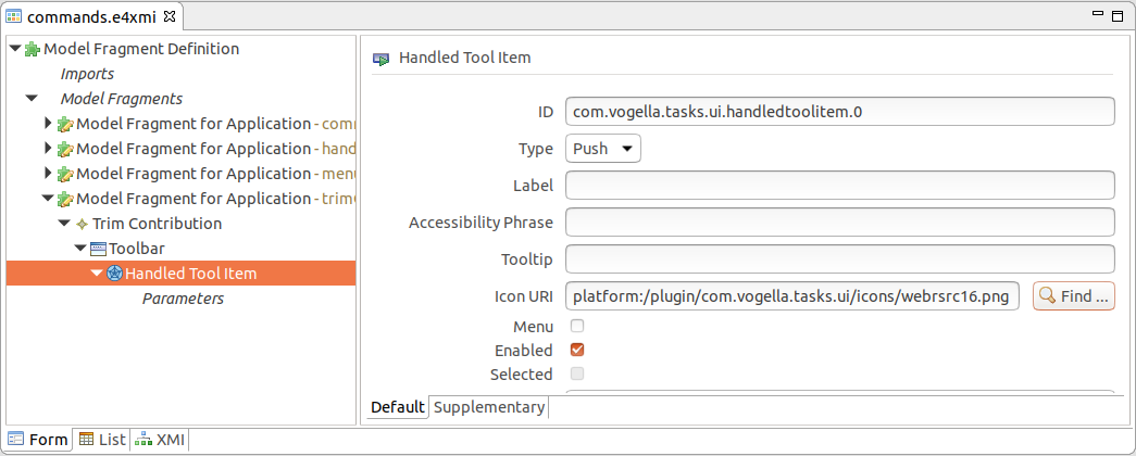Eclipse IDE Plug-in Development: Plug-ins, Features, Update
