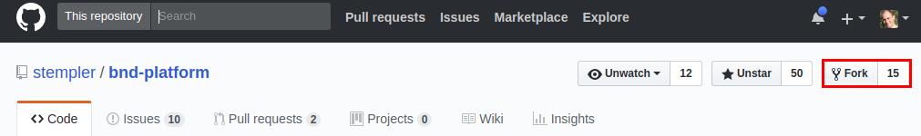 Using GitHub - Tutorial