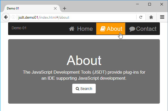 Using JavaScript with Eclipse - Tutorial