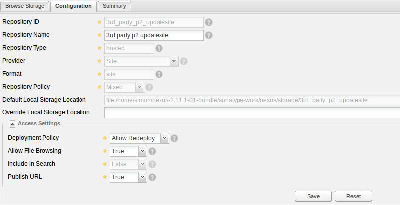 Nexus Repository Manager - Tutorial